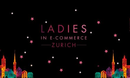 NetComm Suisse presents : Ladies in E-Commerce 2017