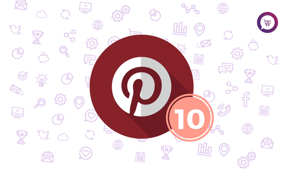 What Is Pinterest What Is It For And How Does This Visual Social Network Work Ecn E Commerce Nation