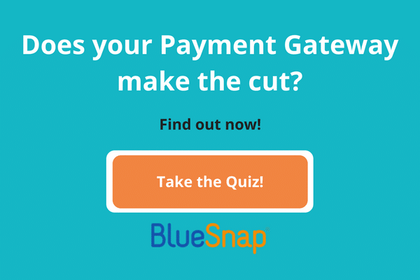 Is Your Payment Gateway working for your E-Commerce? - Does your payment gateway make the cut?