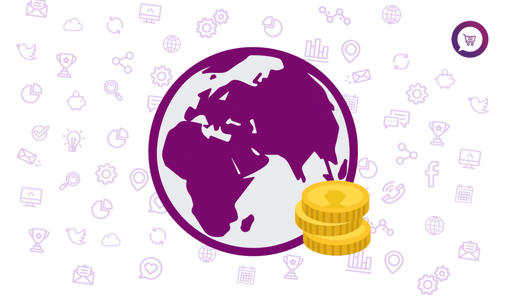 Selling Abroad Means Thinking Like a Local