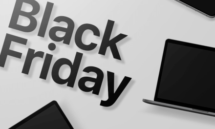 Why You Should Be Buying During Black Friday