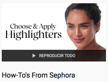 How to Use Link Bait on your Ecommerce Site - Sephora