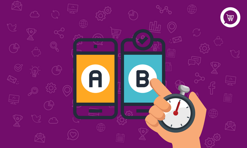 The process of executing A/B test – Stuff you should know