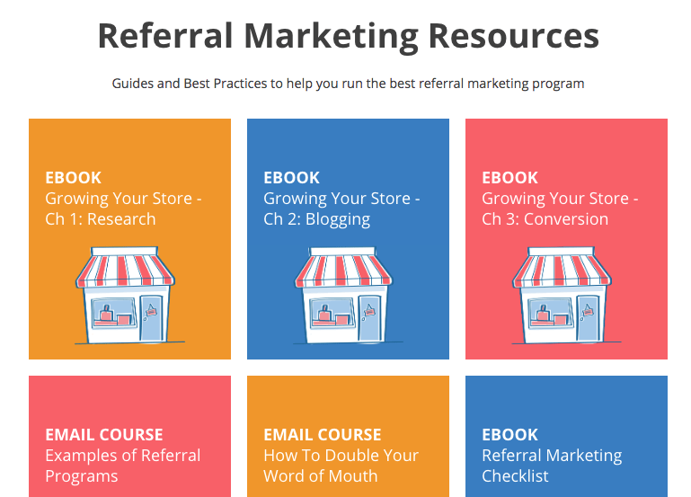 What is Referral Candy: Tool that will help you create your