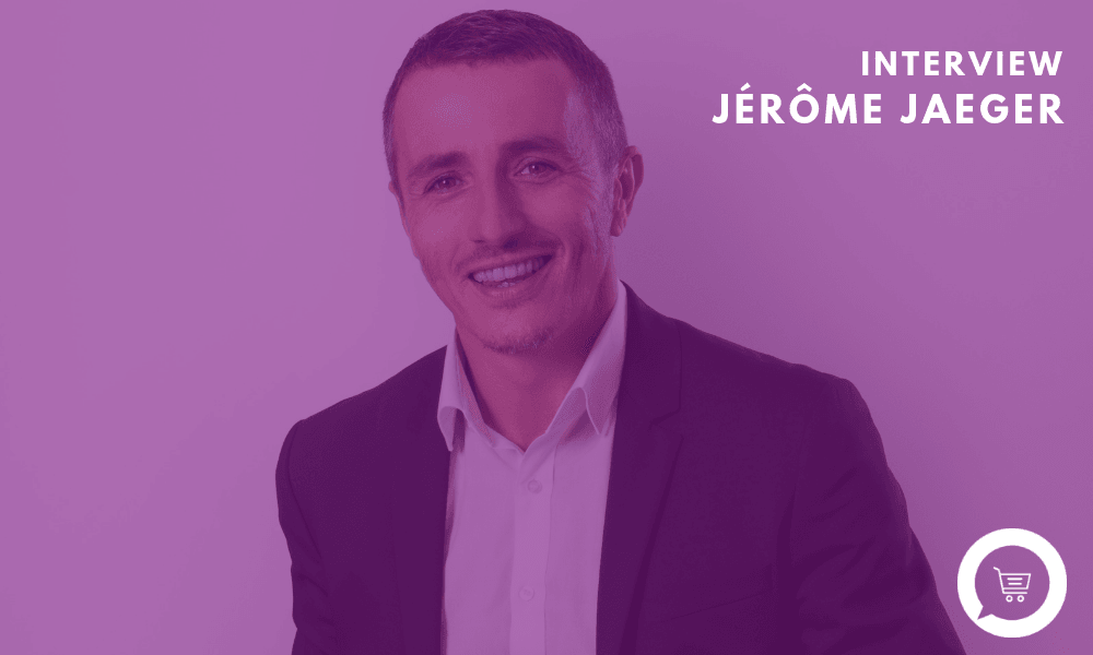 """Jérôme Jaeger, (GLS): """"Delivery drivers who are en route for GLS provide decisive added value when the consignees receive their parcels"""""""