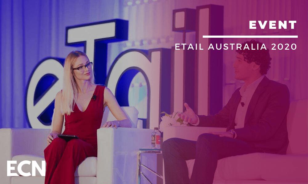 eTail Australia 2020