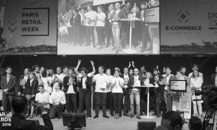 Pourquoi participer aux Paris Retail Awards 2016
