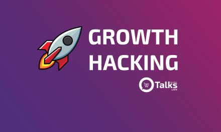 Comment augmenter rapidement sa croissance grâce au Growth Hacking? #ECNTalks n°2