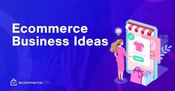 15+ Niche Ecommerce Business Ideas Proven To Work (2020)