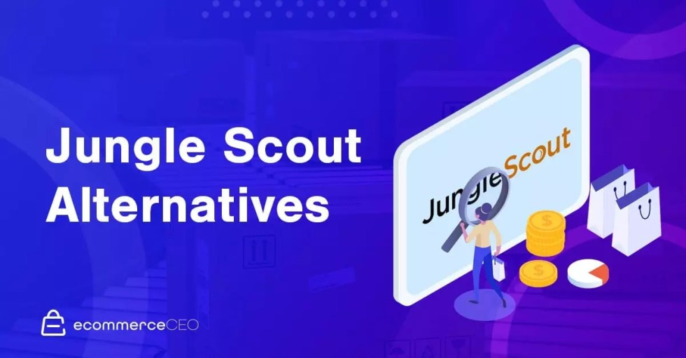 is there any alternative to jungle scout