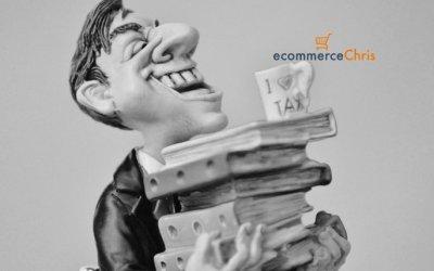 Amazon Seller FBA Tax Amnesty