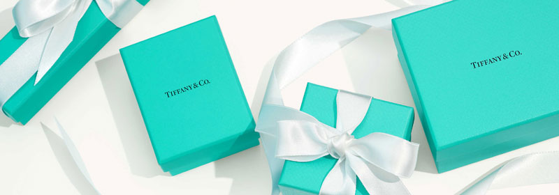 Tiffany Branded Packaging