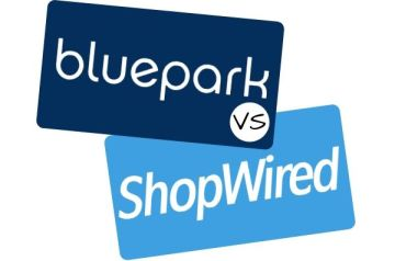 Bluepark vs ShopWired