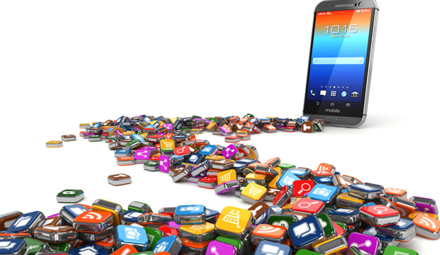 consumers embrace of mobile