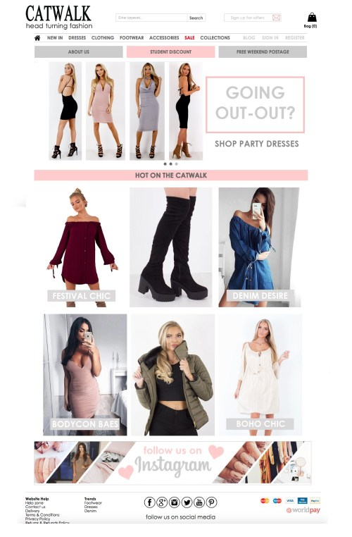 catwalk-clothing-website