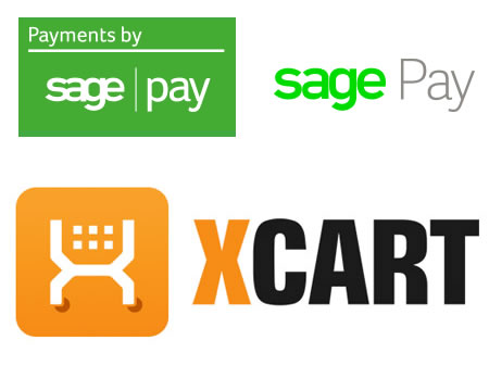 Sage Pay and Xcart