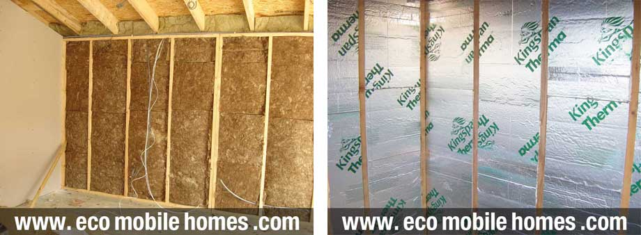 about  Eco Mobile Homes