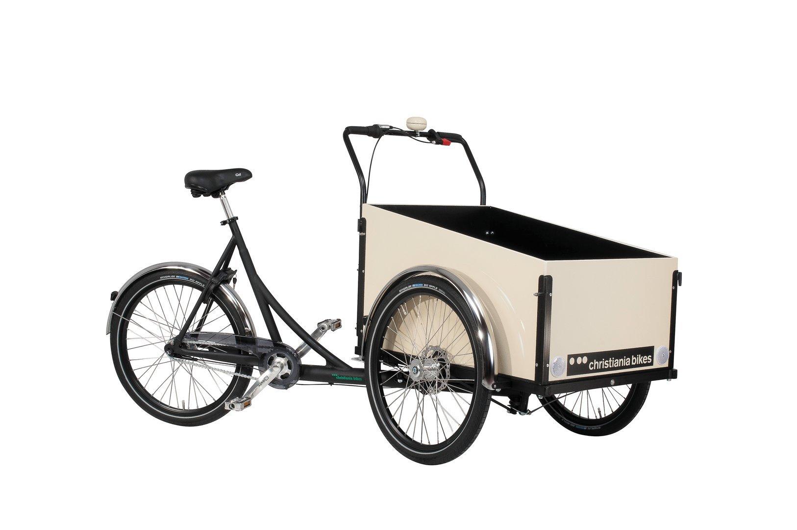 » 車輛 » 01 自行車 » 郵遞/貨運/載貨三輪車