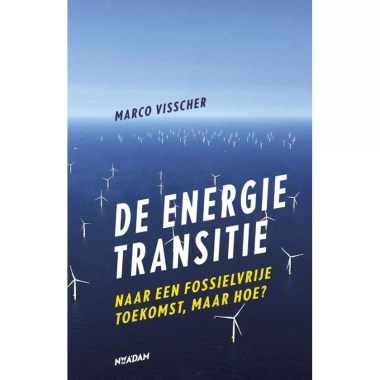 27 lessen van Marco Visscher over de energietransitie