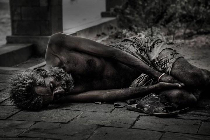 Honger neemt toe, het slechtste nieuws in tijden