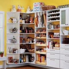 Kitchen Pantry Organizer & Bath Organizers Northern Virginia Area