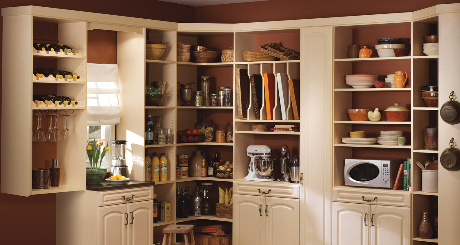 kitchen pantry organizers large round table sets northern virginia area