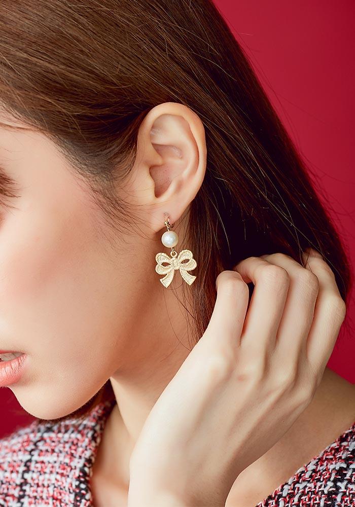 矽膠夾耳環。給妳無負擔的美麗! - ECO ONNI