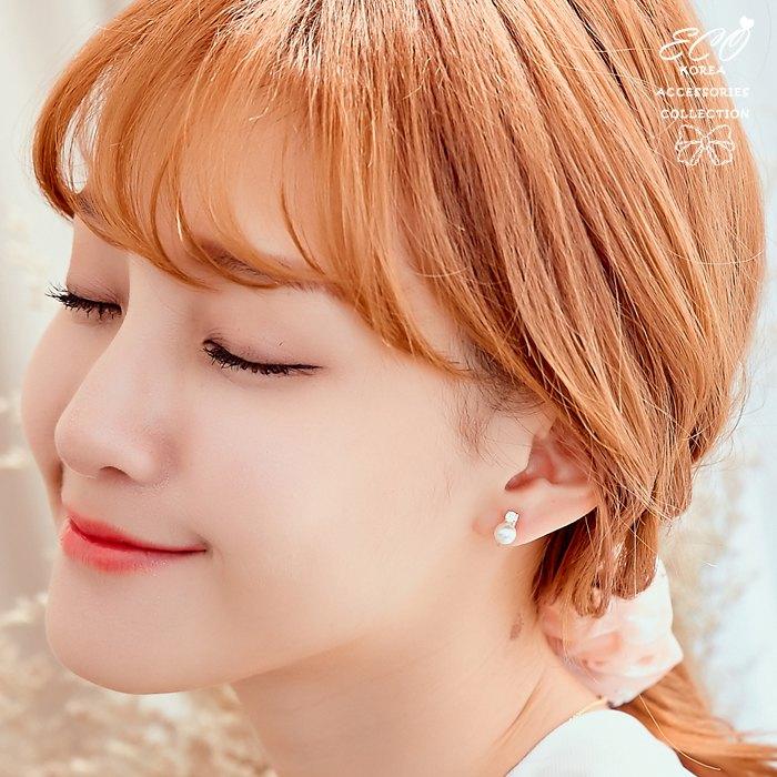 矽膠耳夾推薦!無耳洞耳環大集合。怕痛女孩也能輕鬆為美麗加分