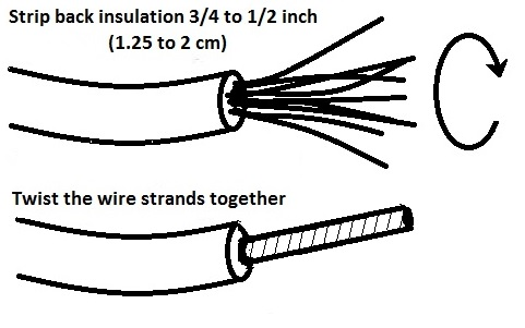 What Solder To Use For A Wiring Harness : 39 Wiring