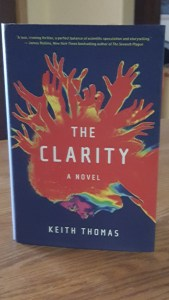 Book Cover of The Clarity