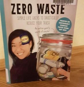 Book Cover of Zero Waste