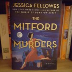 Book Cover of The Mitford Murders