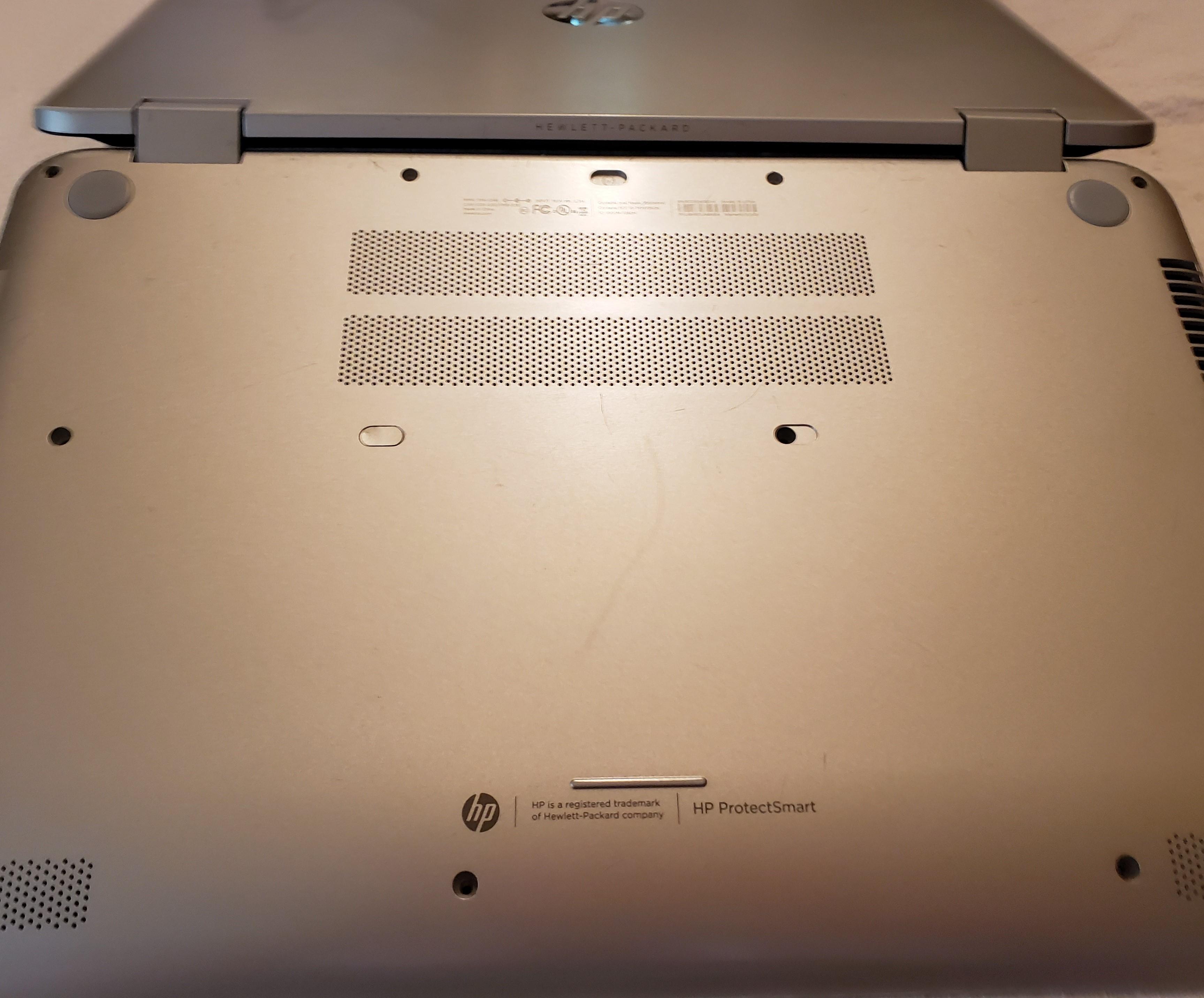 Power button board HP X360 774599-001 15-U 15-u001xx 15-u002xx 15-u010dx new cds