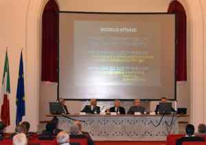 Foto Conferenza Comandante In Seconda Gorizia 27 Marzo 2015 (15)