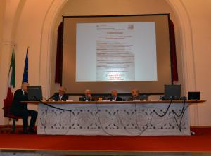 Foto Conferenza Comandante In Seconda Gorizia 27 Marzo 2015 (17)