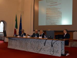 Foto Conferenza Comandante In Seconda Gorizia 27 Marzo 2015 (5)