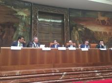 Milano, 27 marzo 2019, convegno Claudio Melillo