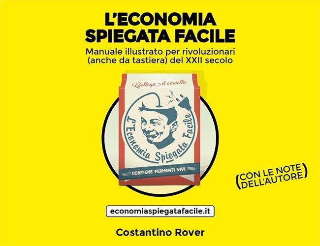 e-Book Eonomia Spiegata Facile