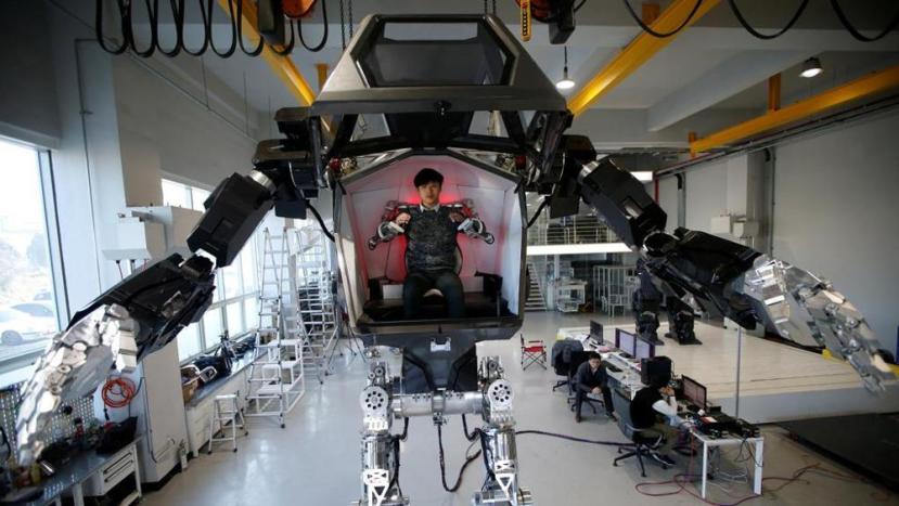 i robot ci rubano il lavoro?