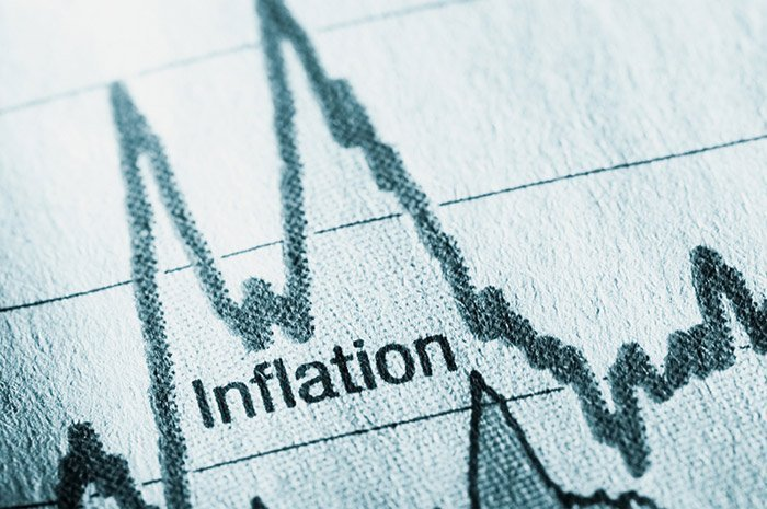 L'inflazione spiegata facile