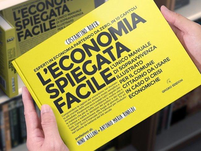 Economia Spiegata Facile ha scelto Gigko Edizioni