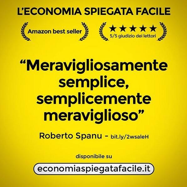 economia spiegata facile recensione libro