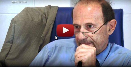 """Nino Galloni al """"workshop democrazia diretta"""" del partito umanista"""