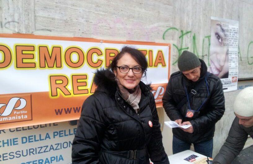 Firme per la Democrazia Diretta a Milano (da Novembre 2012)