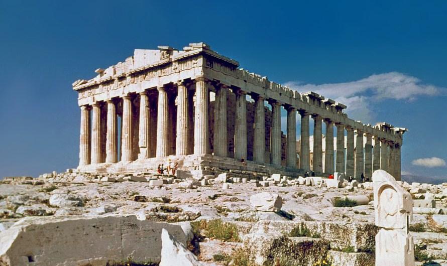Analisi sulla situazione della Grecia