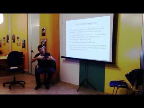 Video Incontro Informativo per comprendere le motivazioni del NO