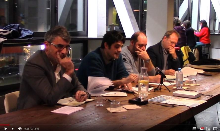 """Video – Il Riscatto dello Stato – Presentazione libro """"Sovranità o Barbarie"""" di Thomas Fazi"""