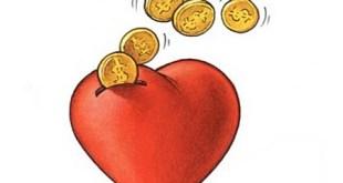 San Valentín, un impulso para la economía