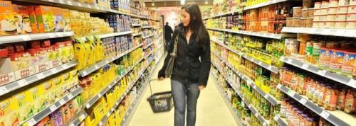economia cesta compra