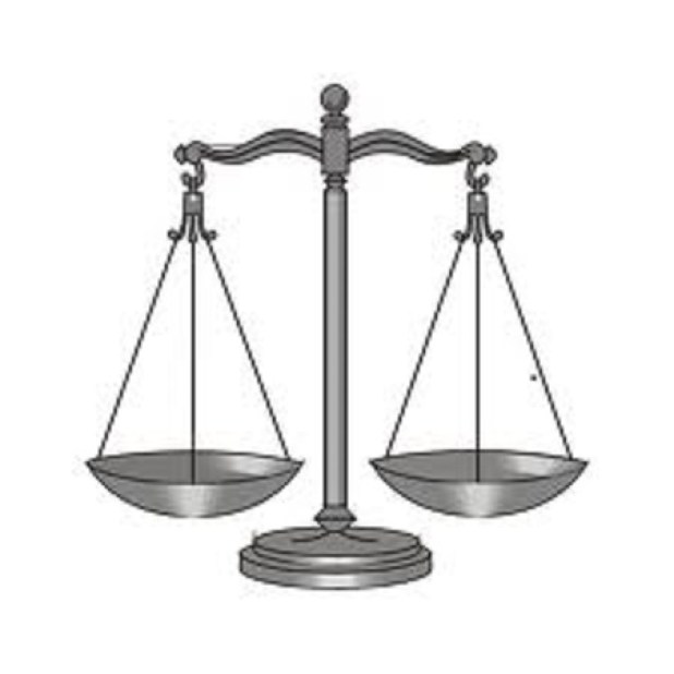 Simbolo de los abogados